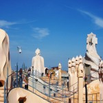 The Gaudi Heritage in Spain