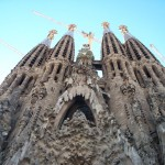 Most Beautiful Barcelona Churches