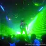 Madrid Hottest Dance Clubs