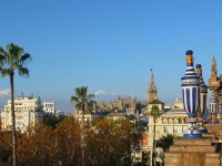 Historic Attractions in Seville
