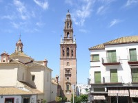 Favorite Attractions near Seville