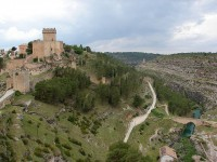 Most Beautiful Castles and Palaces in Spain
