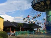 Top 5 Coolest Theme Parks in Spain