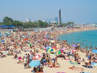 Top Five Free Attractions in Barcelona