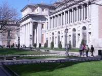 Short Guide to Visiting the Prado Museum in Madrid