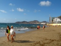 Favourite Activities in Canary Islands