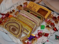 Traditional Spanish Sweets
