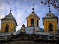 Most beautiful Madrid cathedrals
