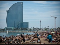 Family Attractions in Barcelona