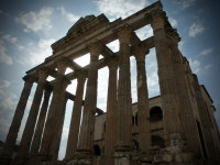 Roman temple ©Rafael dP fotos/Flickr