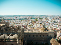 Kid-friendly activities in Seville