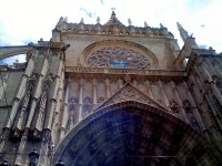 Top Five Cathedrals in Spain