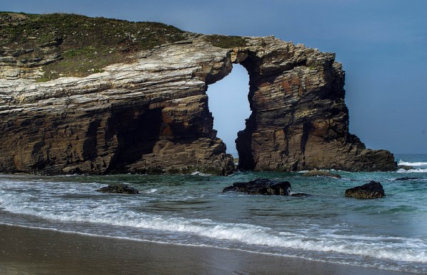 Amazing Beaches in Northern Spain